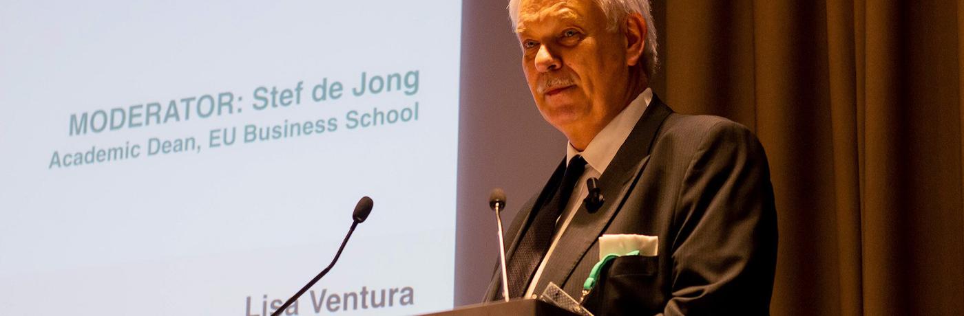 Eu Business School Partner Okullar